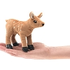 Fawn Finger Puppet by Folkmanis 2760