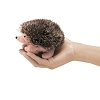 Hedgehog Finger Puppet by Folkmanis