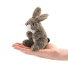 Jack Rabbit Finger Puppet by Folkmanis