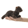 Mink Finger Puppet by Folkmanis 2775