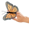 Monarch Butterfly Finger Puppet by Folkmanis  2156