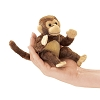 Monkey finger puppet by Folkmanis 2738