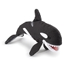 Orca Whale Finger Puppet by Folkmanis 2779