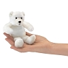 Polar Bear Finger Puppet by Folkmanis 2770