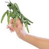 Praying Mantis Insect Finger Puppet by Folkmanis