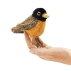 Robin Bird Finger Puppet by Folkmanis