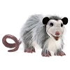 Opossum Hand Puppet by Folkmanis 3119