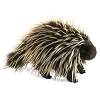 Porcupine Hand Puppets by Folkmanis