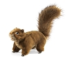 Red Squirrel Puppet by Folkmanis