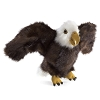 Small Eagle Bird Puppet by Folkmanis