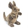 Small Kangaroo Hand Puppet by Folkmanis 3170