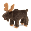 Small Moose Hand Puppet by Folkmanis 3109