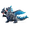 Blue Three headed Dragon Hand Puppet by Folkmanis Puppets