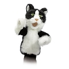 Tomcat Cat Puppet by Folkmanis