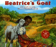 Beatrice's Goat book by Page McBrier